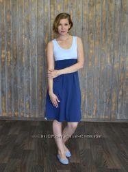 Літня сукня-сарафан з секретом для ГВ For Kids 3 кольори