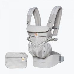 Эрго-рюкзак от 2 месяцев Ergobaby Omni 360 новые расцветки
