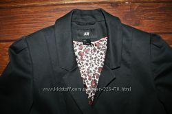 Продам піджак НМ р. 34 16080А  ідеальний стан