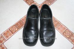 Туфлі  Ессо р. 38, нормальний стан, довжина стельки- 24см