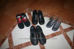 Продам шкільне взуття 37-38р.