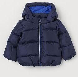 Куртка H&M на хлопчика, нова колекція