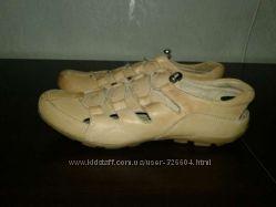 Туфли летние Мида на мальчика, 37 размер, кожа