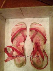 Ипанема вьетнамки-сандалии