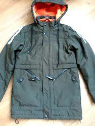 Курточки на мальчика. весна-осень. Рост 146 и 152.