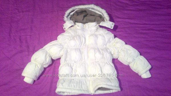 курточка Cherokee на 3-4 года