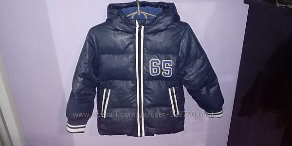 куртка-пуховик Beneton