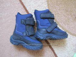 Ботинки Minimen в отличном состоянии