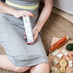 Опт Натуральний Крем для тіла гідро-баланс White Mandarin