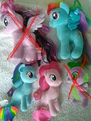 Книги и герои My little pony