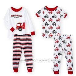Крутые пижамки для мальчиков Разные 12м-24 м
