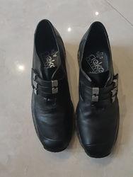 Жеские туфли Rieker
