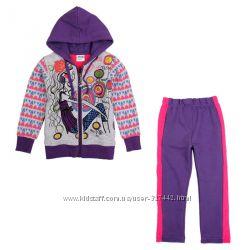 Спортивный костюм TM Nova фиолетовый