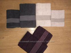 Махровое полотенце Tukan  50100 см, 70140см