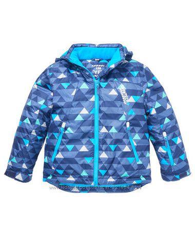 Куртка зимняя термо 128см YFK Германия