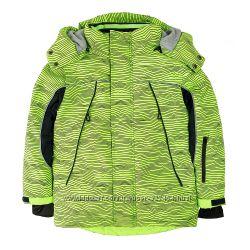 Куртка зимняя мембрана Cool Club 122-128см Польша