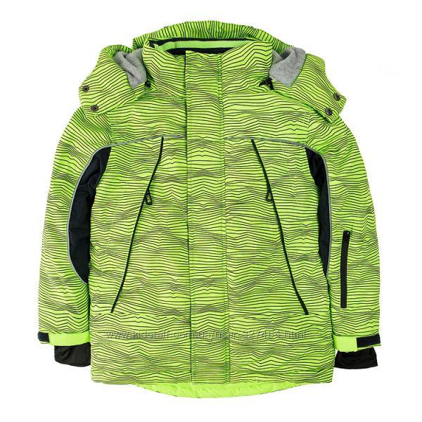 Куртка зимняя мембрана Cool Club 122см Польша