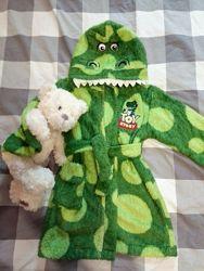 продам халатик история игрушек динозавр