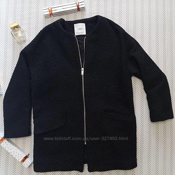 Пальто женское Mango overseas