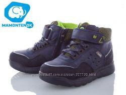 Демисезонные ботинки Clibee P-300, р. 26-31