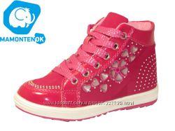Демисезонные ботинки Clibee P-163 , р 25-30