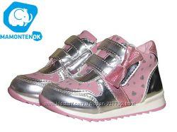 Демисезонные ботинки С. Луч 3407, р 21-24