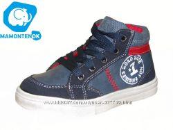 Демисезонные ботинки Apawwa H04, р 25-29