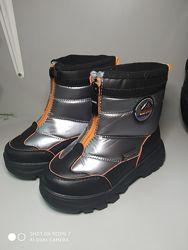 Термо ботинки Tom. M 7713, р 27-32