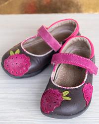Кожаные туфли See Kai Run US10 27 размер, 15, 5 см по стельке