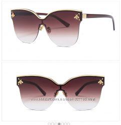 продам новые солнечные очки gucci