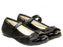 Туфлі Bartek  повністю шкіра, устілка 23 см