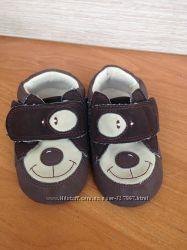 Тапочки для деток Mothercare