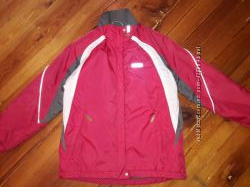 Куртка на р. 140 Reima