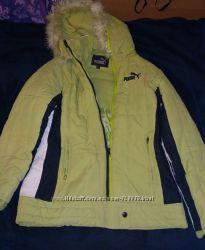 e671d69a788e Куртка на весну, осень Пума, 300 грн. Женские демисезонные куртки ...