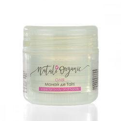 Масажна олія Моной де Таїті для обличчя і  волосся