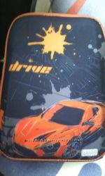 Школьный рюкзак НОВЫЙ ZIBI Shell DRIVE ортопедический для мальчика