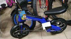 Велобег новый LOOPER 10 дюймов фирмы Азимут 2019 года Для самых маленьких