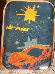 Школьный рюкзак новый ZIBI Shell DRIVE для мальчика
