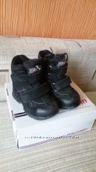 Зимние ботинки Minimen р. 23