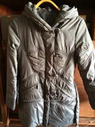 amisu, пальто, куртка, зима, еврозима, оригинал
