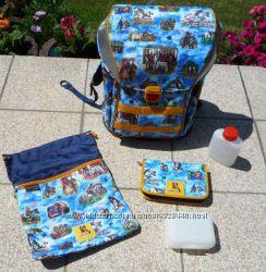 107995ba4e51 немецкие, школьные, рюкзаки, школьные, ранцы, товары, для, школы ...