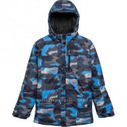 Куртка, зима, Коламбия, Каламбия, Columbia