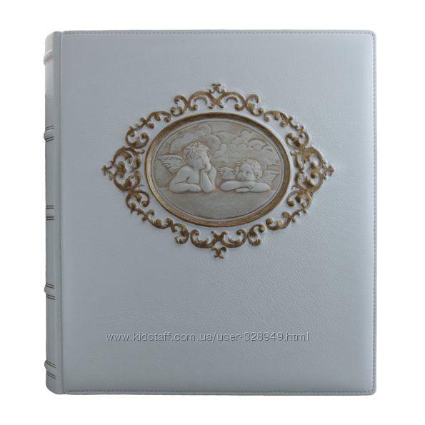 Кожаные фотоальбомы, блокноты, ежедневники ручной работы от украинского про