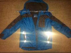 Куртка Topolino на рост 110 см