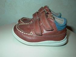 Ботинки ботиночки Clarks р. 4F