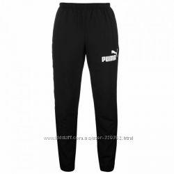 Puma спортивные штаны, р-р S, Navy