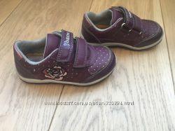 Кроссовки Geox для девочки 24 и 26 размер