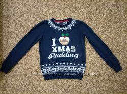 Красивый свитерок TU, р. 9 лет