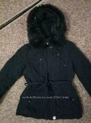 Зимняя курточка, р. L