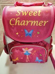 Рюкзак ранец школьный каркасный Cool For School